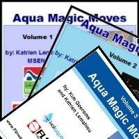 AquaMagicMoves 1, 2 en 3